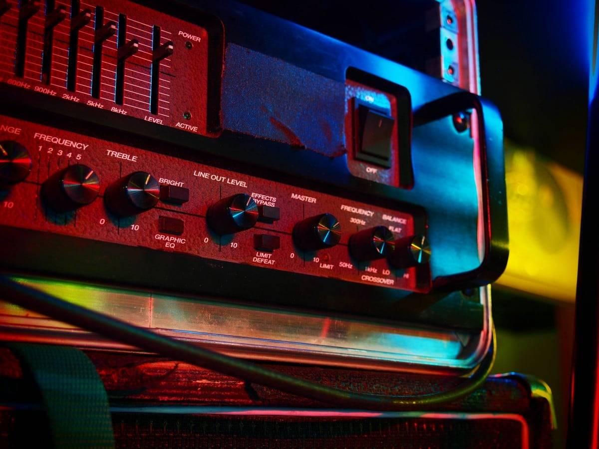 amplification materiel sonorisation