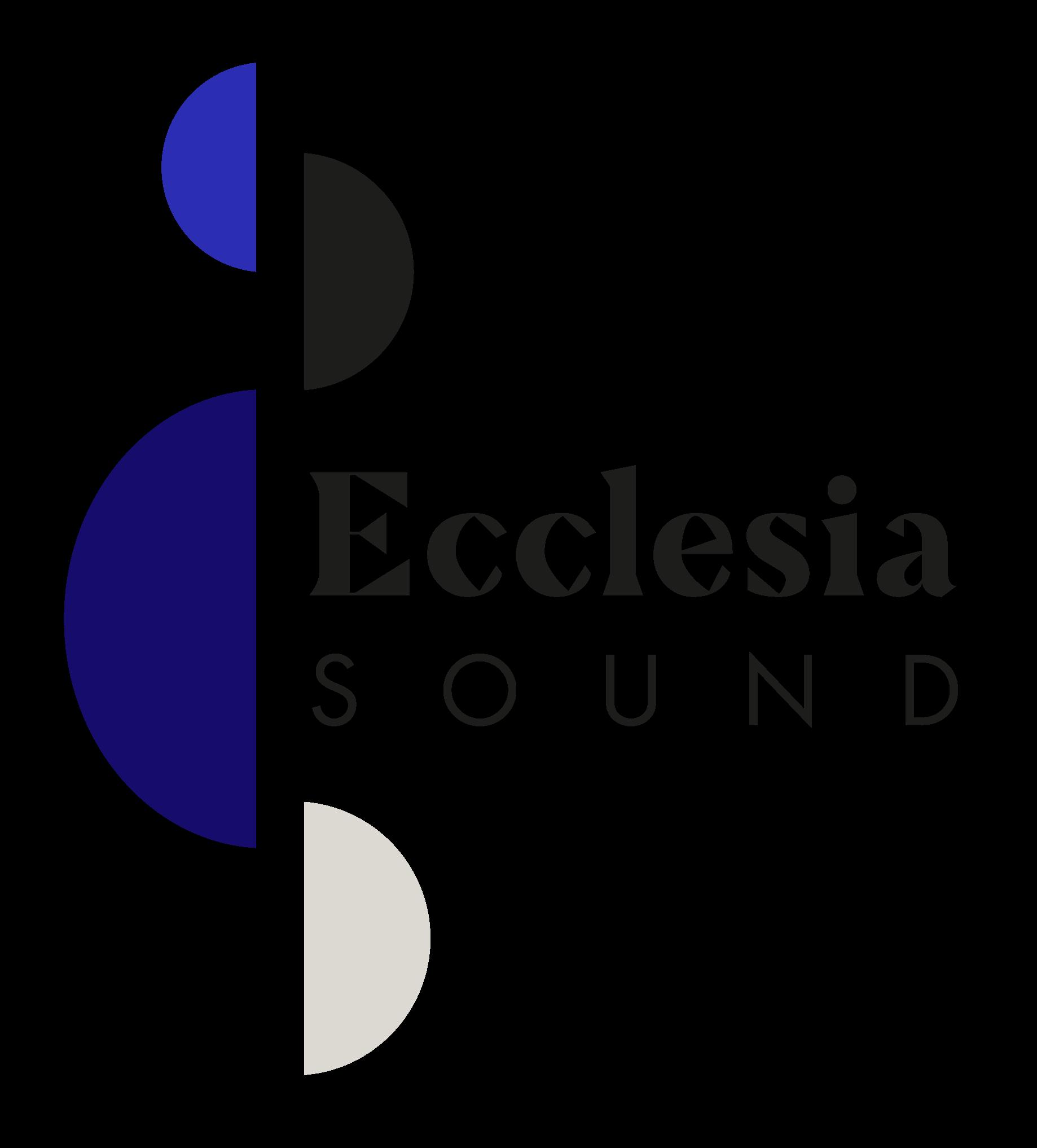 Ecclesia Sound
