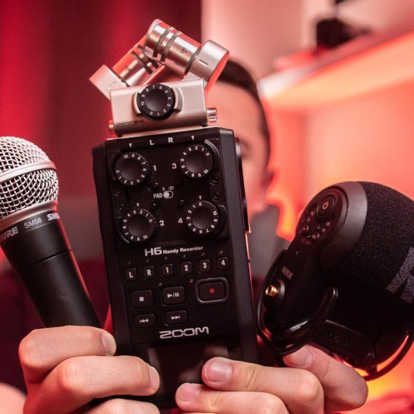 Comment optimiser le son et la vidéo de vos diffusions en ligne