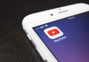 TUTORIEL #3 – Diffuser en direct sur YouTube avec un smartphone (sans avoir 1000 abonnés)