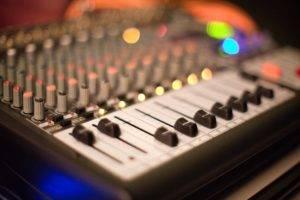 TUTORIEL #5 – Récupérer le son depuis une table de mixage vers un smartphone